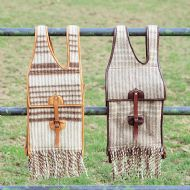 Saddle bags - traditional style